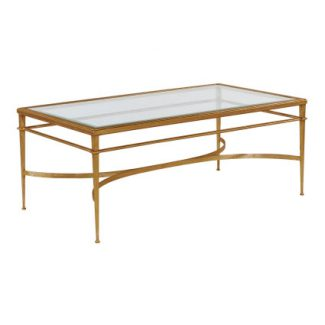Madeleine Rectangular Cocktal Table