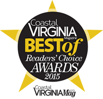 Coastal Virginia Best of Readers Choice