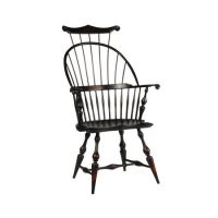 Master's Windsor Chair
