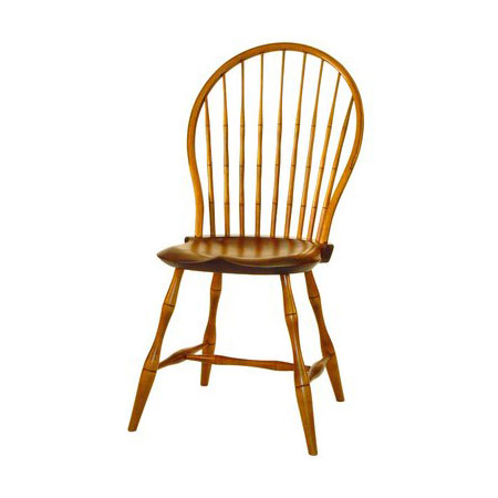 Pennfield Windsor Side Chair 1  sc 1 st  The Shops at Carolina Furniture of Williamsburg & Pennfield Windsor Side Chair - The Shops at Carolina Furniture of ...