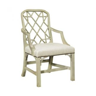 Linwood Arm Chair 1