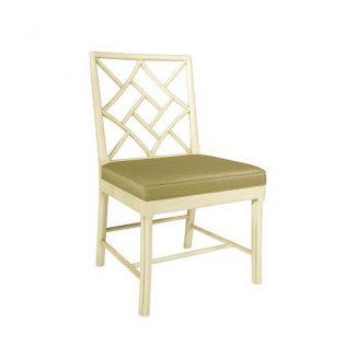 Fretwork Side Chair 1