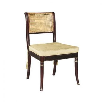Stewart Side Chair 1