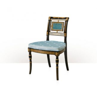 Lavinia's Side Chair  1