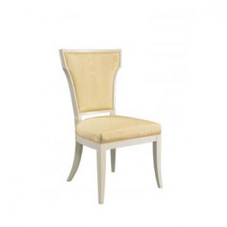 Langley Armless Chair 1
