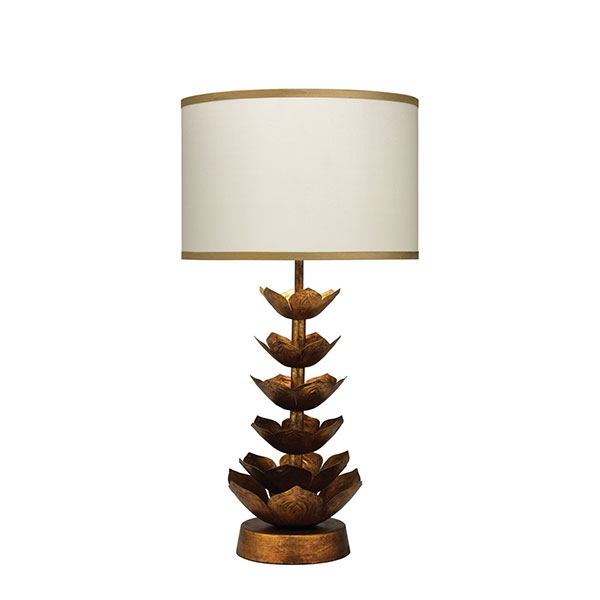 LOTUS TABLE LAMP 1