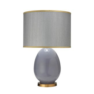 EGG TABLE LAMP LARGE