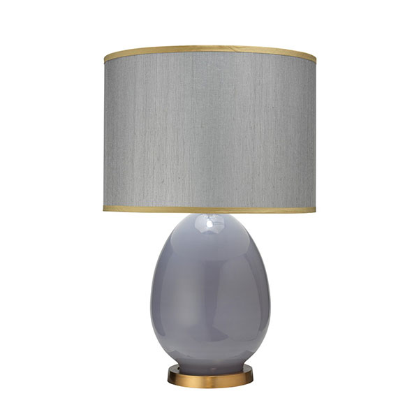 EGG TABLE LAMP LARGE 1