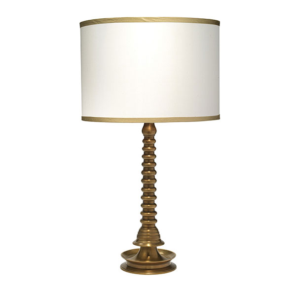 GHEE TABLE LAMP 1