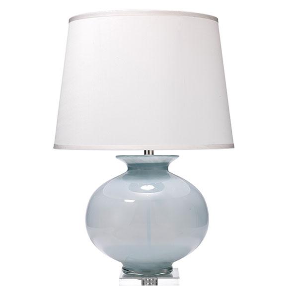 HEIRLOOM TABLE LAMP 1