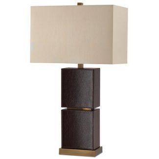 Pelle Table Lamp