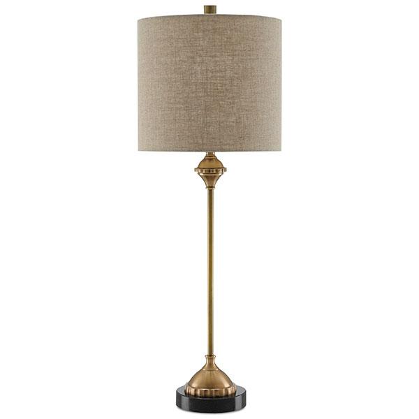 Zorro Table Lamp 1