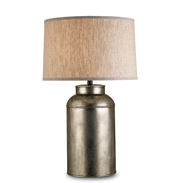 Pioneer Table Lamp 1