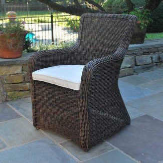 Sag Harbor Dining Armchair 1