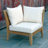 Ipanema Sectional Corner Chair