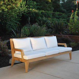 Mendocino Deep Seating Sofa 1