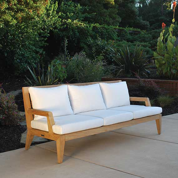 Mendocino Deep Seating Sofa