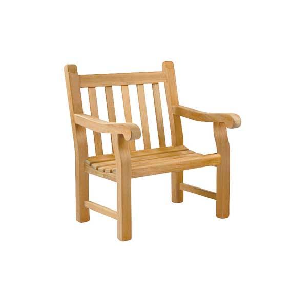 Hyde Park Armchair 1