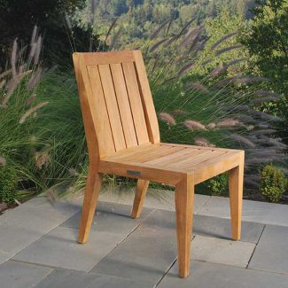 Mendocino Dining Side Chair 1