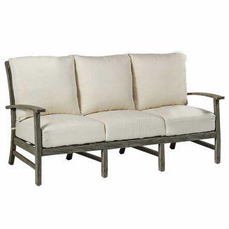 Charleston Teak Sofa 1
