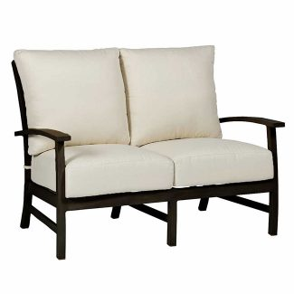 Charleston Loveseat 1