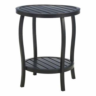 Cottage End Table 1