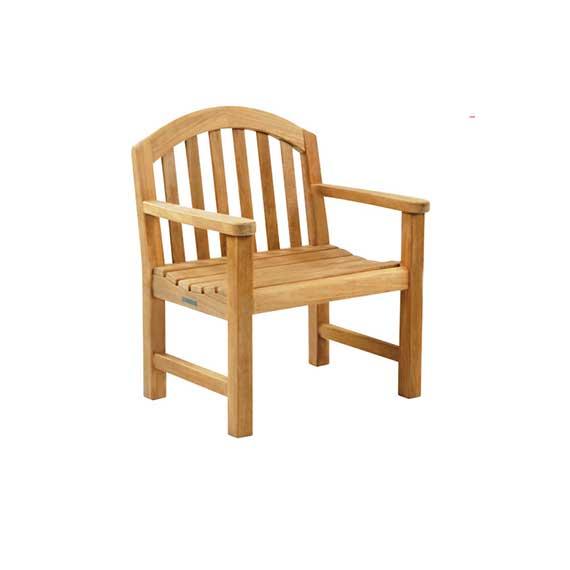 Derby Garden Armchair 1