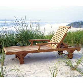 Nantucket Chaise 1