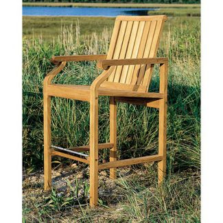 Nantucket Bar Chair 1