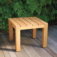 Mendocino Side Table