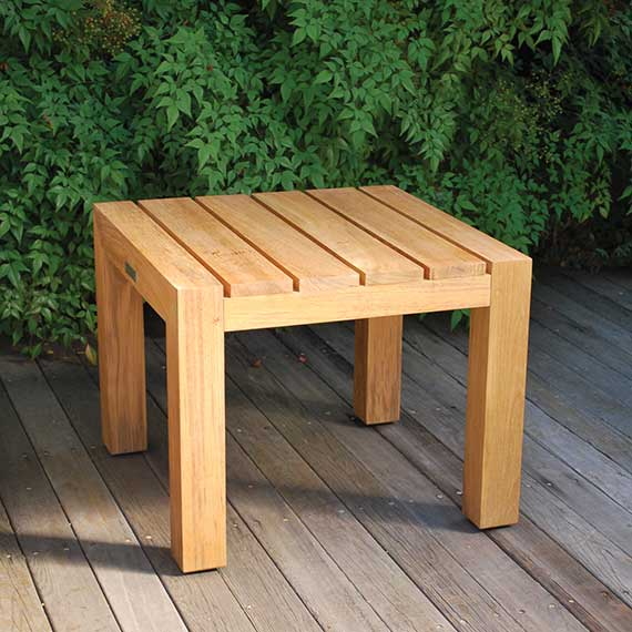 Mendocino Side Table