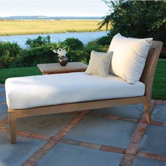 Ipanema Sectional Chaise 1