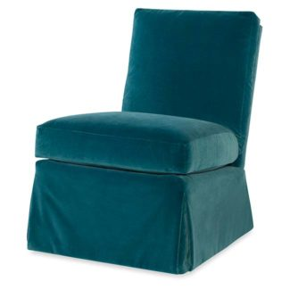 Amelia Skirted Chair 1