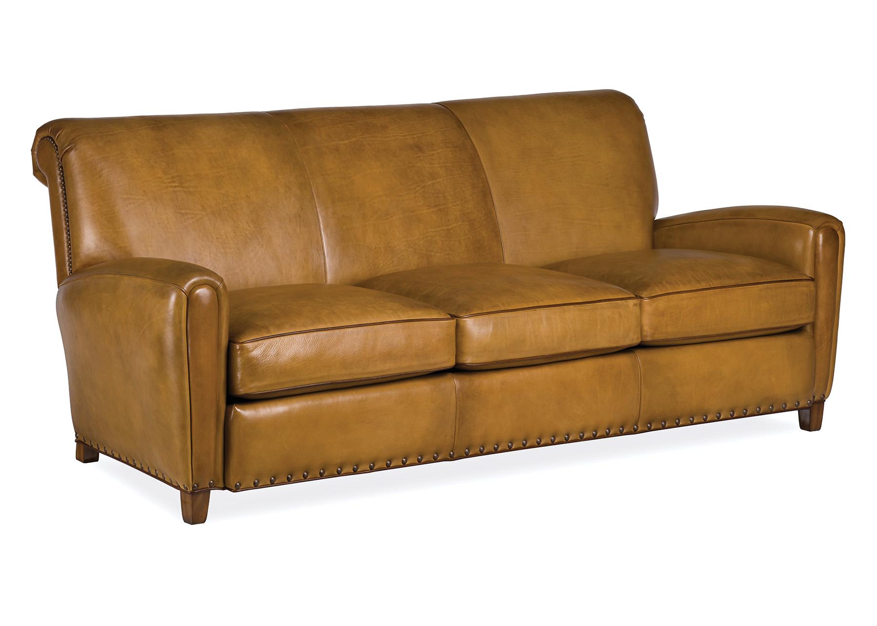 Boho Sofa 1
