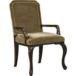 Regent Dining Arm Chair 1