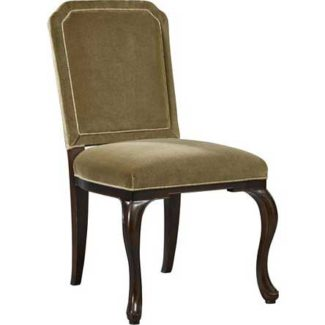 Regent Dining Side Chair 1