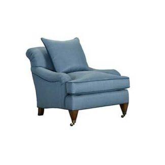Santa Barbara Chair 1