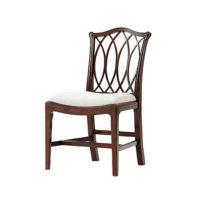 The Trellis Dining Chair