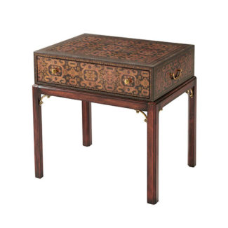 Hammadan Side Table