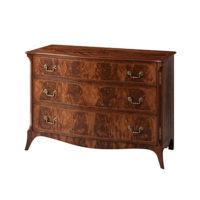 Clotilde Chest of Drawer