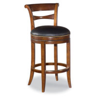 Armless Counter Stool