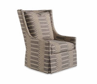 Marcus Swivel Chair