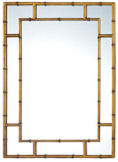 Hand Welded Mirror