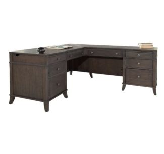 Urban Executive L Desk